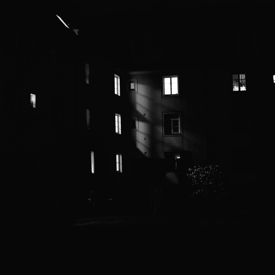 LINO LEUM - Lockdown Nights