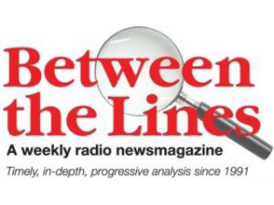 Between The Lines - Oct. 13, 2021