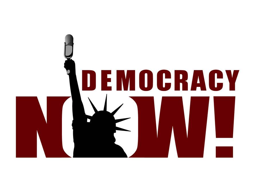 Democracy Now! 2021-07-23 Friday
