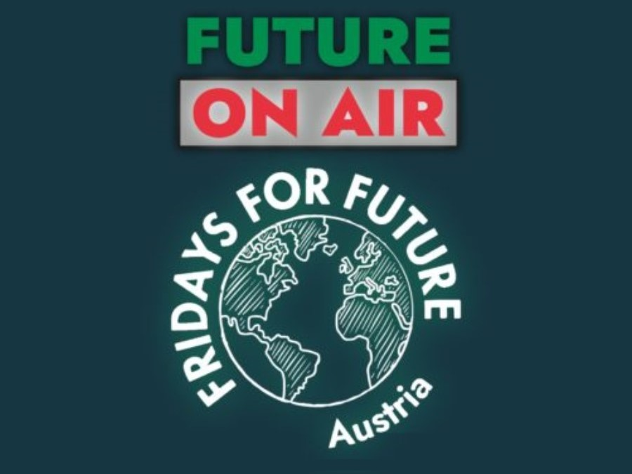 Future on Air 24 - Artensterben - unser Problem?